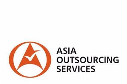 Lowongan Kerja PT. Asia Outsourcing Services Pekanbaru September 2018