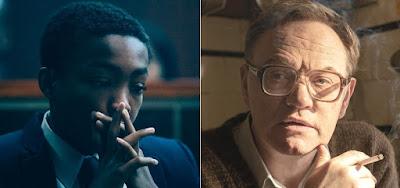 NETFLIX VS. HBO - Quarto round: Olhos Que Condenam e Chernobyl voltam a duelar em premiação