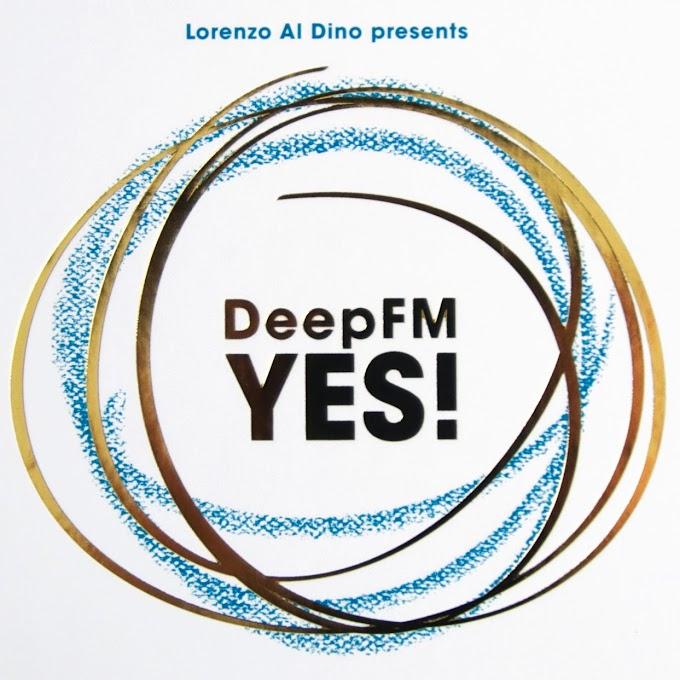 Deep FM: Yes! (Solo Album)