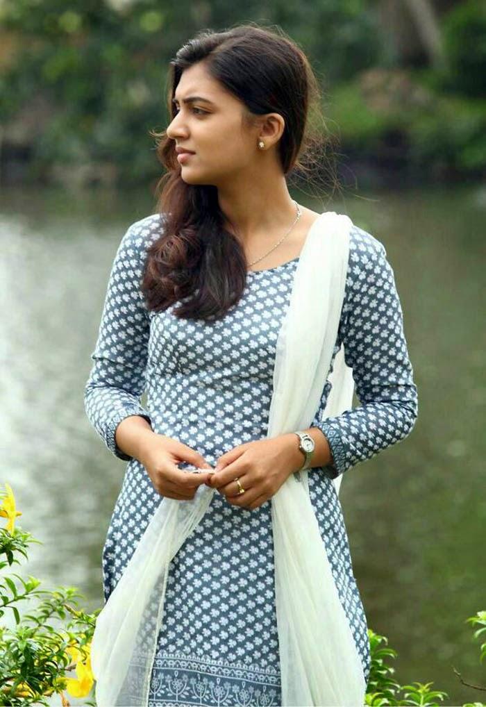 Nazriya Nazim Cute Photos: Global Pictures Gallery: Nazriya Nazim FUll HD Wallpaers