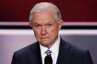 Fiscal general de EE.UU. declara ante senadores en audiencia pública