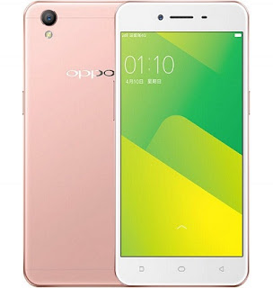 Firmware Oppo A37M