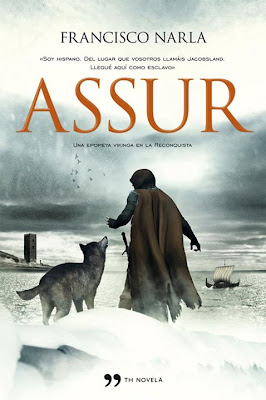 Assur - Francisco Narla (2012)
