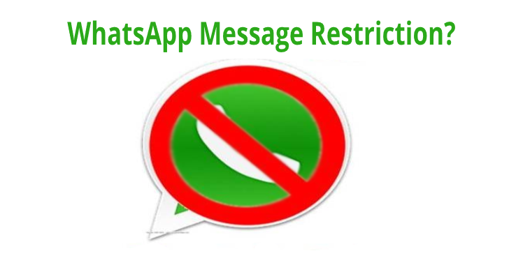 WhatsApp To Limit Message Forwarding From Today