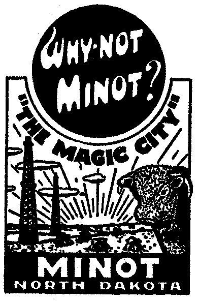 Minot Memories Chamber Of Commerce