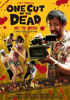 Download One Cut Of The Dead (2017) Bluray Subtitle Indonesia