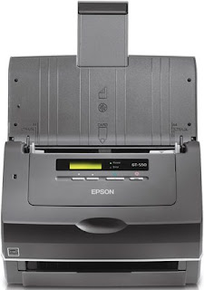 Epson GT-S50 Driver Scanner Download
