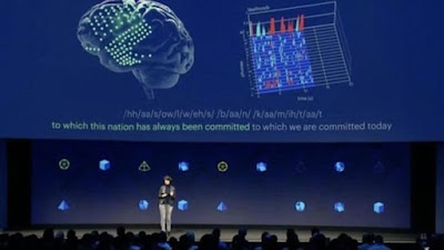 Facebook Is Developing Soundless Oral Communication Keyboard To Read Together With Write Your Mind