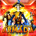 Pirate101's Ashes of the Armada Pack