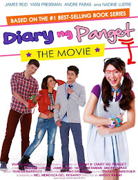 Diary ng Panget (2014) [Vose]
