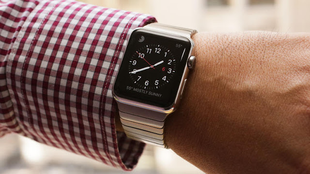Come salvare screenshot su Apple Watch - come fare screenshot - fermo immagine - salvare schermata