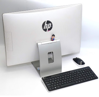 AIO HP Pavilion 24 Core i7 AMD Double VGA with IPS