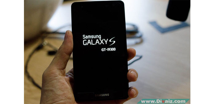 Cara Flash Samsung Galaxy S3 GT-I9300 Bootloop Via Odin