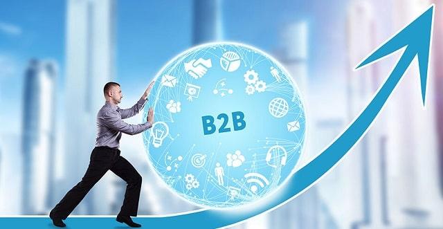 how to increase b2b agency sales