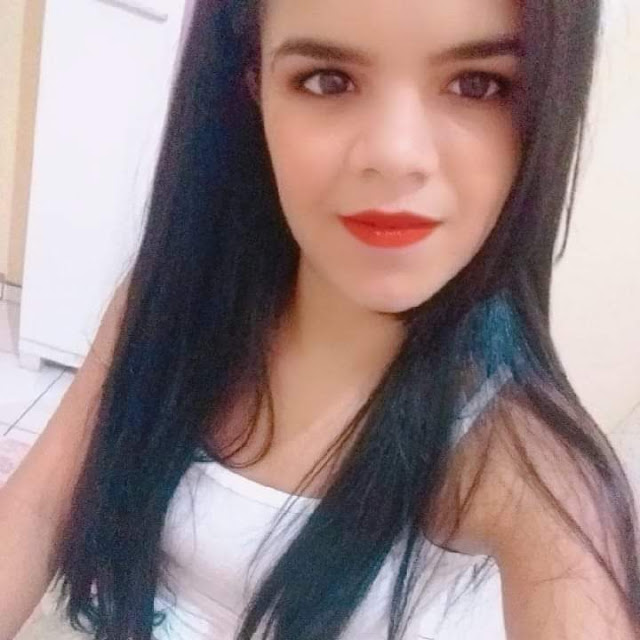 Jovem Sara morre de acidente de moto na PI 236, que liga Santa Cruz do Piauí a Oeiras