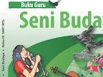 Buku Guru Seni Budaya SMP/MTs Kelas 9 Kurikulum 2013 Edisi Revisi 2018
