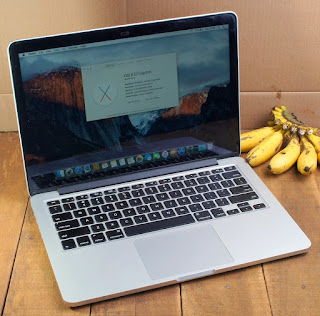 Macbook Pro 13 Retina Core i5 Mid 2012