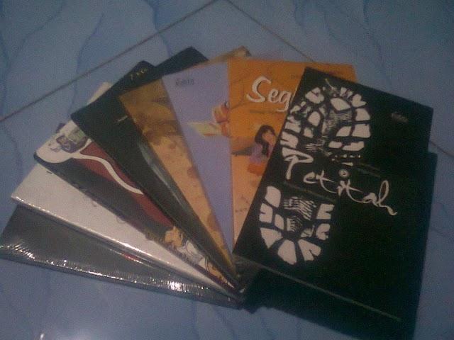Paket 7 Buku