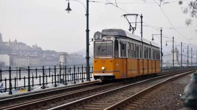 Khám phá Budapest - Thành phố hấp dẫn hàng đầu châu