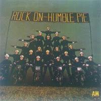 HUMBLE PIE - Rock on
