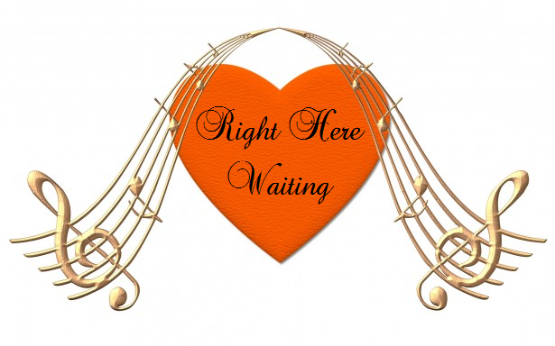 Love Songs: Right Here Waiting http://www.jinglejanglejungle.net/2015/02/love1.html #RichardMarx #ValentinesDay