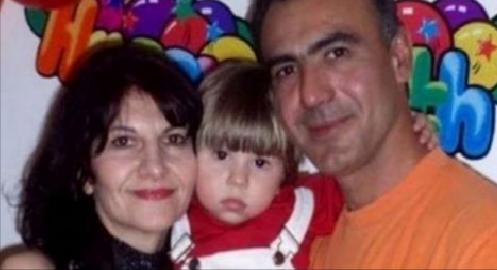 Μετά τον θάνατο του 2χρονου, έδωσαν και οι γονείς τέλος στη ζωή τους