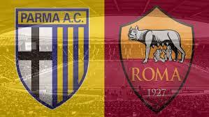 مشاهدة مباراة روما وبارما