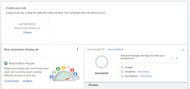 إعلانات الشبكة المرئية (Google Display Ads - GDN Ads)