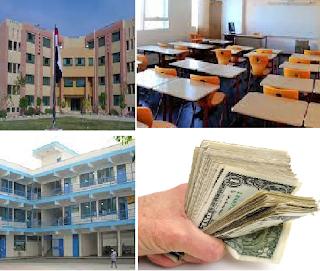 شروط انشاء مدرسة خاصة والمساحة المطلوبة في مصر مشروع ناجح جدا
