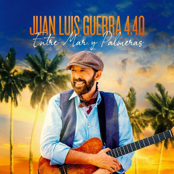 Juan Luis Guerra – Entre Mar y Palmeras (Live) 2021 (Exclusivo WC)