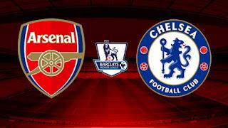 مشاهدة مباراة آرسنال وتشيلسي بث مباشر بتاريخ 29-12-2019 الدوري الانجليزي