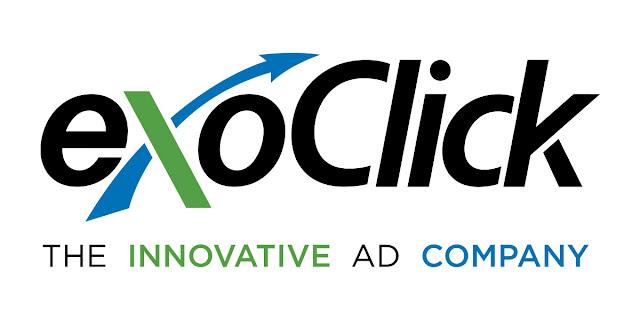 ExoClick: Gana Dinero Insertando Publicidad en tu Página Web. Alternativa a Adsense