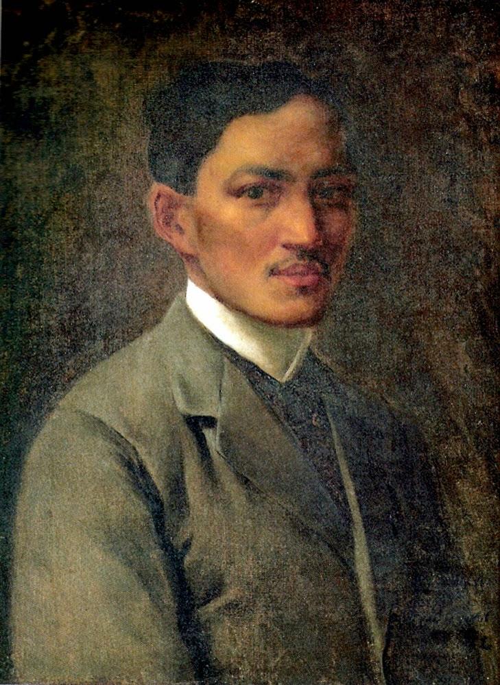 Fabian de la Rosa, Self Portrait, Portraits of Painters, Fine arts, Painter Fabian de la Rosa