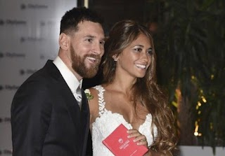 Lionel Messi And Antonella Are Expecting Their Third Child Together