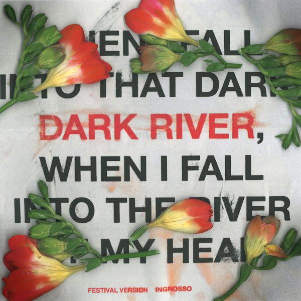 Sebastian Ingrosso - Dark River (Festival Version) - Single Cover