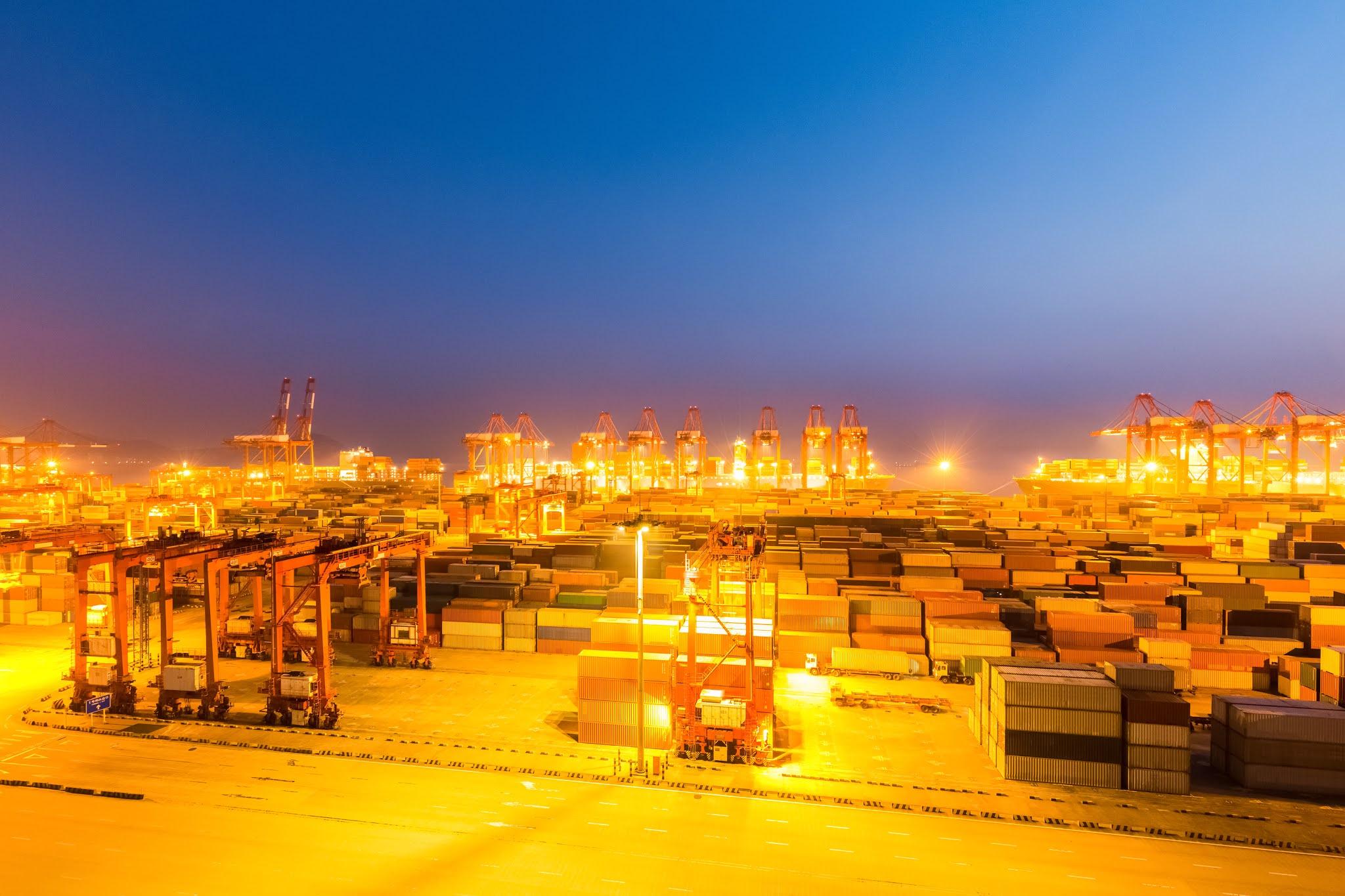 إطلاق الأكاديمية السعودية Saudi اللوجستية تماشيا مع رؤية المملكة 2030 وتطوير المهارات