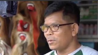 Jalan Mulus, Warga Pulung do'akan Ipong Muchlissoni terpilih lagi jadi Bupati