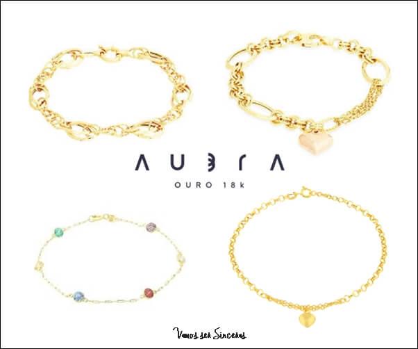 fc0b812e6ca aubra-joias. Eles tem pulseiras para mulheres