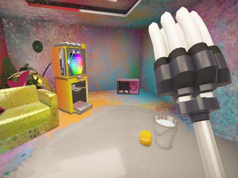 Download SuchArt Genius Artist Simulator Free Full Game For PC