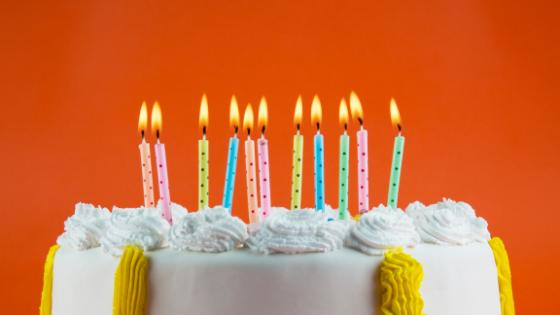 Canción de feliz cumpleaños en portugués