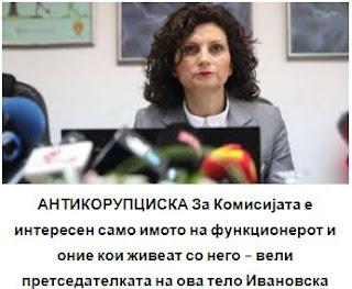 ivanovska
