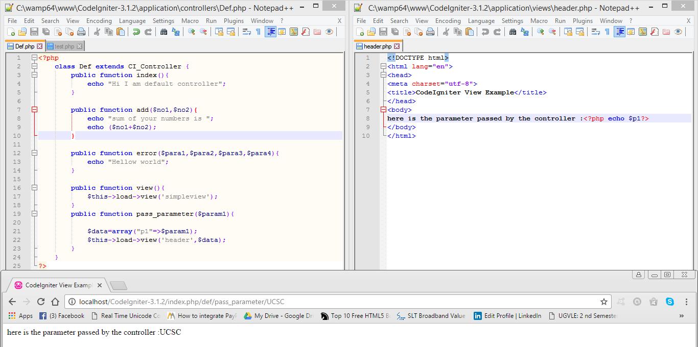 Cool SE: Code Ignitor Basic