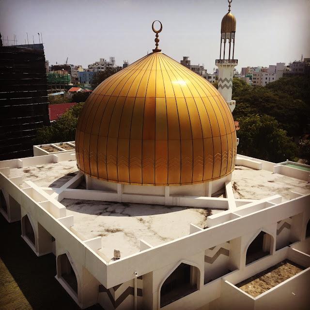 مسجد الجمعه القديم