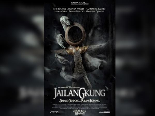 Sinopsis, detail dan nonton trailer Film Jailangkung (2017)