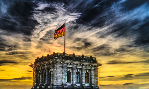 Học tập và sinh sống tại Aachen ( Đức )