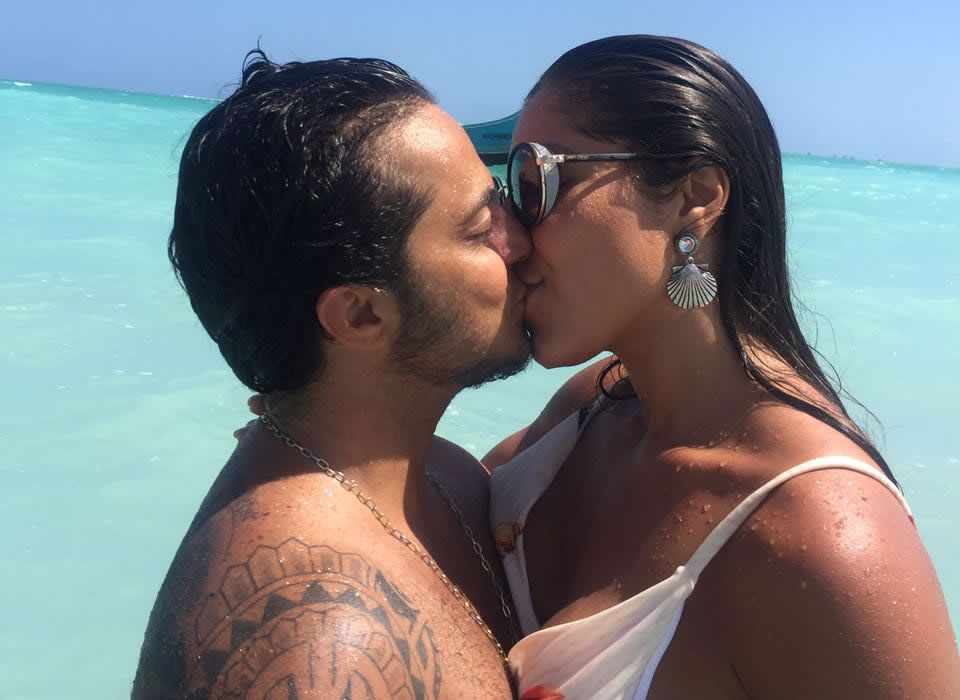 Thammy Miranda confirma retorno com Andressa: 'Estamos in love'