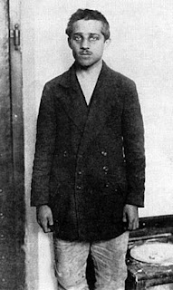 activiste bosnie 1914