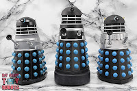 History of the Daleks #4 42