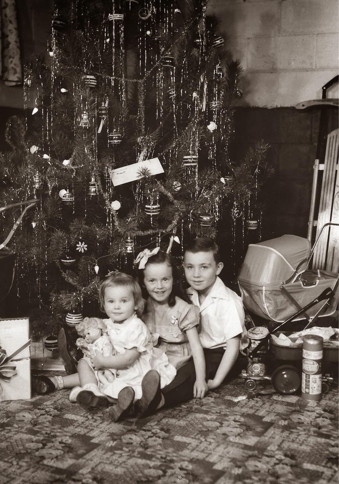 Relevant Tea Leaf Christmases Past
