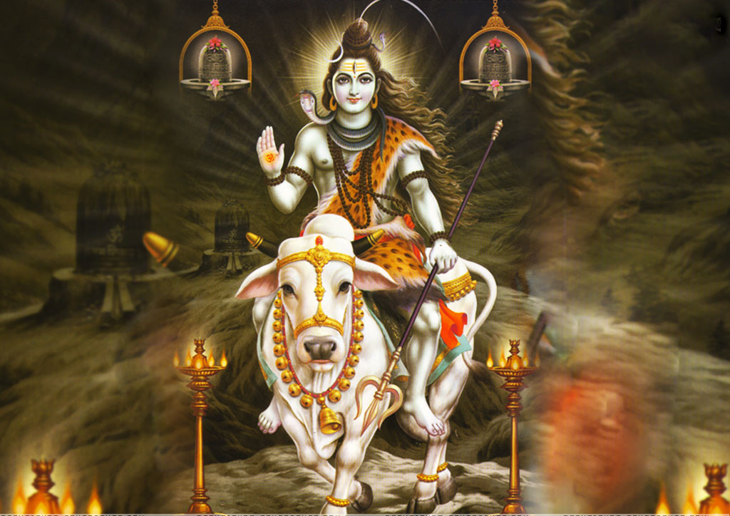 Lord Shiva Wallpaper And Beautiful Images: Bee Music: Lord Shiva Beautiful Wallpapers